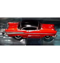 Maisto - Tow & Go -1957 Chevy Bel Air and Alameda Trailer Set