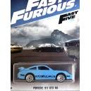 Hot Wheels Fast & Furious - Porsche 911 GT3 RS