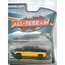 Greenlight - All-Terrain - 2015 Chevy Silverado 1500