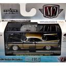 M2 Machines Class of 1957 -  1957 Dodge Custom Royal Lancer D500