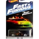 Hot Wheels Fast & Furious - Honda S2000