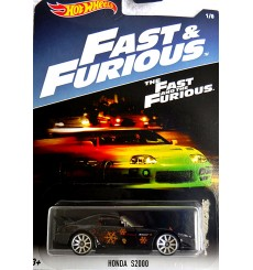 Hot Wheels Fast & Furious - Honda S2000