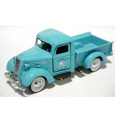 Road Signatures: 1937 Mack Jr. Pickup Truck