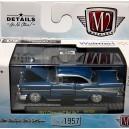 M2 - Class of 1957 - 1957 Chevrolet Bel Air