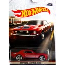 Hot Wheels - Vintage American Muscle -1967 Ford Mustang Coupe
