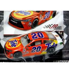 NASCAR Authentics - Matt Kenseth Joe Gibbs Racing Tide Toyota Camry