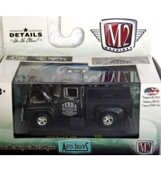 M2 Machines Auto-Trucks 1956 Ford Pickup Truck