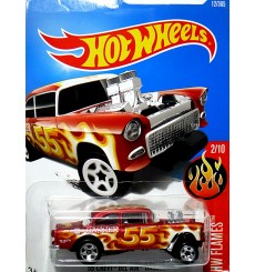 Hot Wheels - 1955 Chevrolet Bel Air Gasser