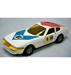 Corgi (323-B2) Ferrari Daytona Coupe