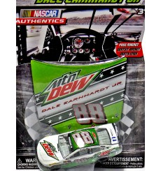 NASCAR Authentics Hendrick Motorsports - Dale Earnhardt Jr Mountain Dew Chevrolet SS
