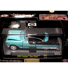 M2 Machines 1955 Pontiac Star Chief
