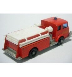 Matchbox Regular Wheels - Fire Pumper Truck (MB 29C-1)