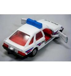 Corgi Juniors - Ford Sierra 2.3 Ghia Police Car