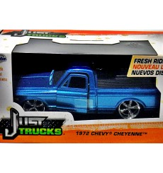 Jada - Just Trucks - 1972 Chevrolet Cheyenne Pickup Truck
