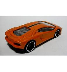 Hot Wheels - Lamborghini Aventador LP 700-4