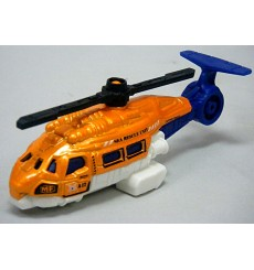 Matchbox Sea Hunter Helicopter