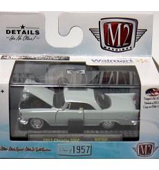 M2 - Class of 1957 -  1957 Chrysler 300C