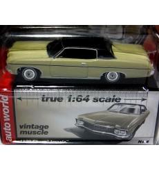 Auto World - 1970 Chevrolet Impala
