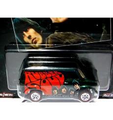 Hot Wheels Nostalgia - Pop Culture - The Beetles - Rubber Soul - Ford Transit Supervan