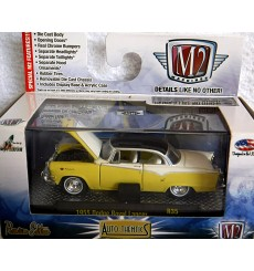M2 Machines Auto Thentics 1955 Dodge Royal Lancer
