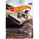 Hot Wheels - Vintage American Muscle - 1970 Dodge Charger R/T