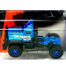 Matchbox - Torque Titan Tractor Cab