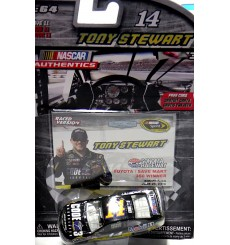 Stewart Haas Racing - Tony Stewart Code 3 Chevrolet SS NASCAR Stock Car