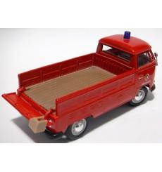 Schuco - Volkswagen Kombi Feuerwehr Fire Truck
