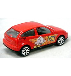 Matchbox Disney Mickey Mouse Ford Focus