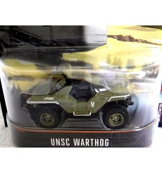 Hot Wheels Pop Culture - Halo - Military UNSC Warthog