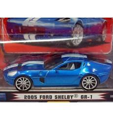 1 Badd Ride - Ford Shelby GR-1