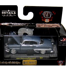 M2 Machines Auto-Thentics 1954 Chevrolet Bel Air