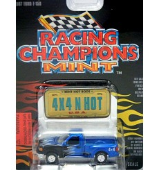 Racing Champions 1997 Ford F150 Pickup Truck