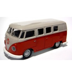 Corgi Classic: 1989 #96940 D984 Volkswagen Caravanette