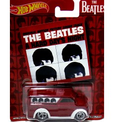 Hot Wheels Nostalgia - Pop Culture - A Hard Days Night Divco Milk Truck
