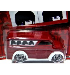 Hot Wheels Nostalgia - Pop Culture - A Hard Days Night Divco Milk Truck