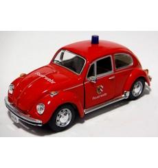 Schuco - Volkswagen Beetle Feuerwehr