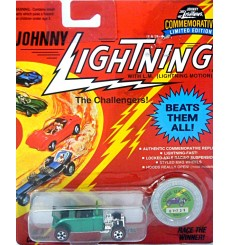 Johnny Lightning Commemoratives - 1932 Ford Roadster