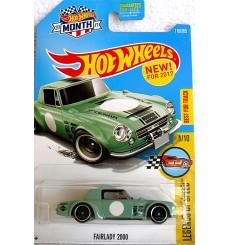 Hot Wheels - Datsun Fairlady 2000