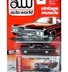 Auto World Detailed Series - 1965 Chevy Impala SS