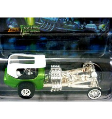 Johnny Lightning Frightning Lightning The Undertaker Hot Rod
