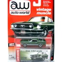 Auto World - Detailed Series - 1967 Ford Mustang GT