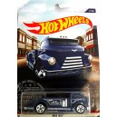 Hot Wheels - Vintage American Muscle - Mig Rig Hot Rod Cabover Truck
