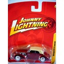 Johnny Lightning Forever 64  1937 Cord 812 Supercharged Convertible