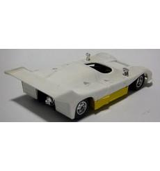 Verem - Gulf Ford GR8 Race Car