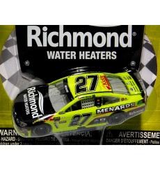 Hendrick Motorsports - Paul Menard Richmond Water Heaters Chevrolet SS