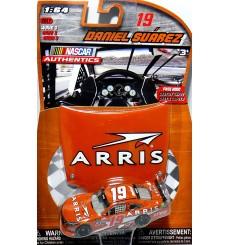 NASCAR Authentics - Daniel Suarez Arris Xfinity Toyota Camry