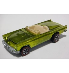 Hot Wheels Original Redlines - Classic 57 T-Bird
