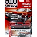 Auto World Detailed Series - 1965 Chevy Impala SS
