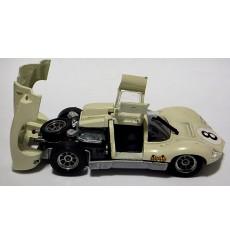 Verem - Chaparral 2D Race Car